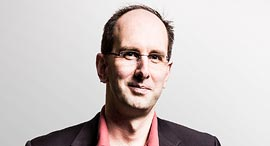 Scott Guthrie. Photo: Microsoft