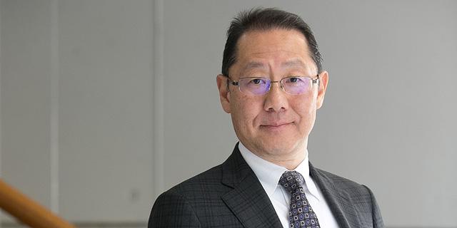 """מה גורם למנכ""""ל יפני לחפש עובדים בישראל"""