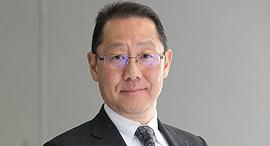 "Koichiro Shibayama קויצ'ירו שיבאיאמה מנכ""ל טושיבה ממורי, צילום: אוראל כהן"