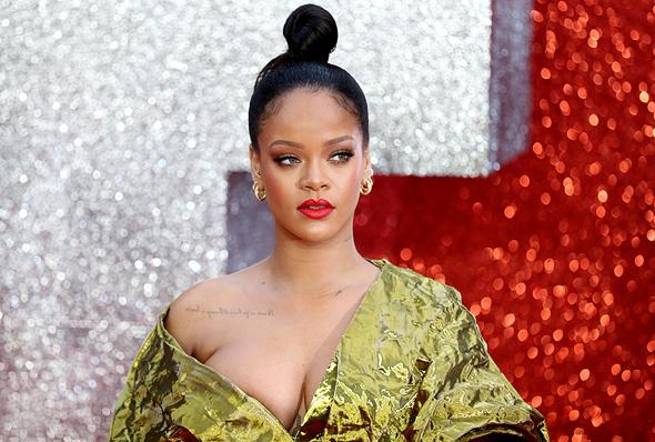 ריהאנה בית אופנה 2019 LVMH