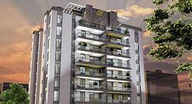 הדמיית הבניין של ברדוגו גרופ ברחובות, הדמיה: פיבוט סטודיו