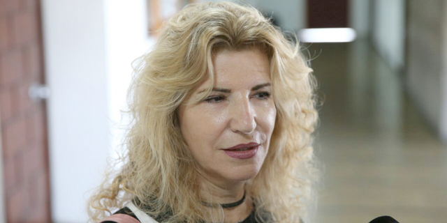 בית המשפט: הדס שטייף תשלם לנתן זהבי 390 אלף שקל