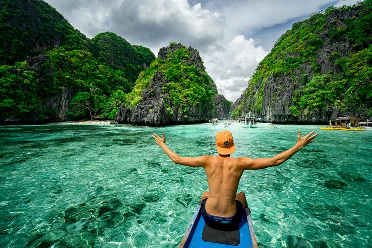 האי פאלוואן, צילום: thetravel