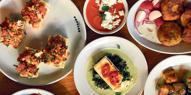 מאנץ' לבראנץ': סעודות הבוקר המאוחרות המצטיינות