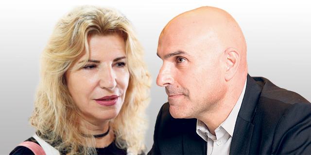 """עו""""ד אפי נוה תובע 7 מיליון שקל מהדס שטייף ומעוד 4 עיתונאים בגל""""צ"""