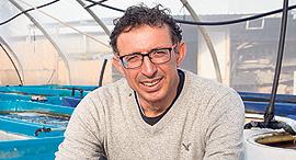 """ד""""ר יוסי טל, צילום: אוראל כהן"""