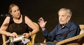 פנאי חיים ו יעל גורי, צילום: נינו הרמן