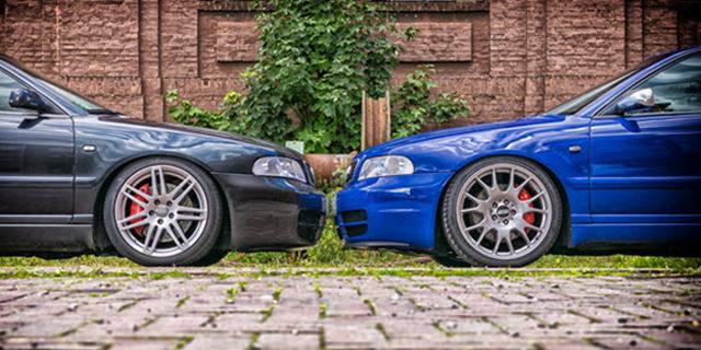 בלי אינטרסים - מהי הדרך הטובה ביותר להשוות בין ביטוחי רכב?