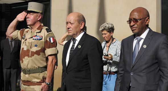Mali's Prime Minister Soumeylou Boubeye Maiga. Photo: Reuters