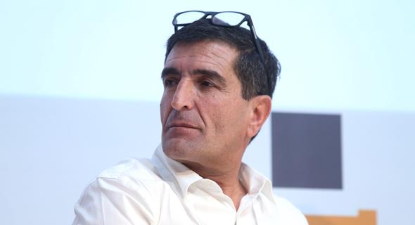 Nissim Peretz, Netivei Israel CEO. Photo: Amit Shaal