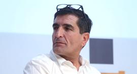 """מנכ""""ל נתיבי ישראל, ניסים פרץ, צילום: עמית שעל"""