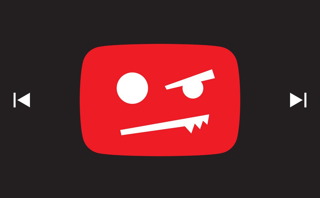 איך האלגוריתם של יוטיוב משפיע על הבחירות