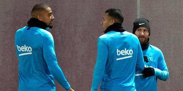 ברצלונה קבוצה גדולה, אבל האם זו ברצלונה הגדולה?