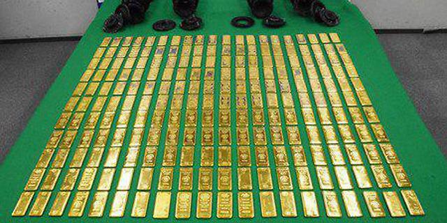 """ישראלים נעצרו ביפן: """"הברחת הזהב הגדולה במדינה"""""""