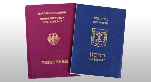 מתי להוציא את הדרכון הזר?