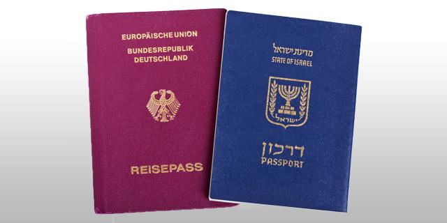 יש לכם אזרחות כפולה? כך תנצלו אותה נכון בנמל התעופה