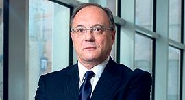 ליאו ליידרמן, לשעבר בכיר בבנק ישראל, צילום: עמית שעל