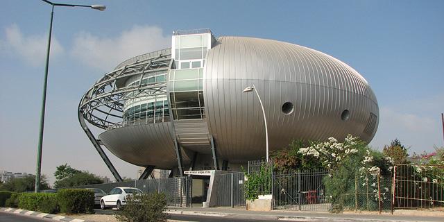 המכללה האקדמית להנדסה, סמי שמעון, צילום: ויקיפדיה