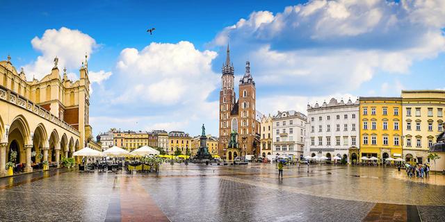 """קפיצה קטנה לחו""""ל: הערים הטובות ביותר באירופה לחופשה קצרה"""