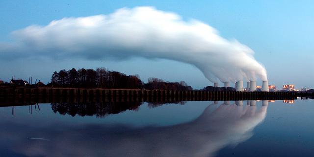 תעשיית הפחם לא תתאושש ממגיפת הקורונה
