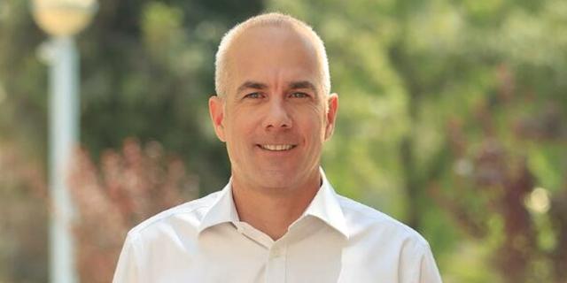 """מנכ""""ל עיריית ירושלים לשעבר, אמנון מרחב, מונה למנכ""""ל התאחדות הקבלנים"""