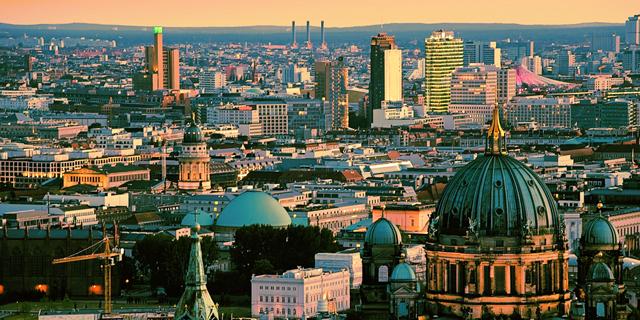 ברלין, צילום: שאטרסטוק