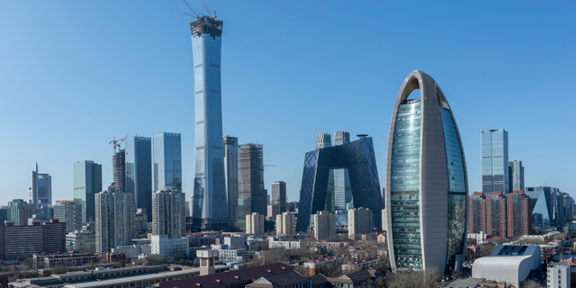 Israel Chamber of Commerce in China Launches Tel Aviv Office