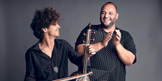 מבול של מוסיקה: חורף בפסטיבל הג'אז באילת