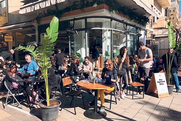 """הקפה הפרסונאלי של לאבאיט: """"אנחנו רוצים למכור קפה בהתאם לתרבות ולמקום"""""""