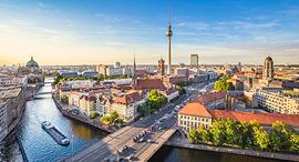 Berlin. Photo: Shutterstock