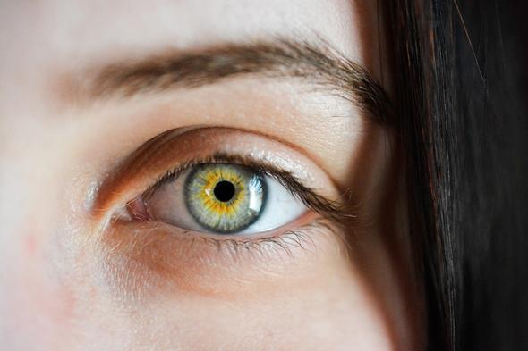 Eye (illustration). Photo: Pixabay