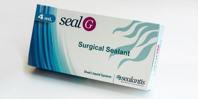 Algae-Based Medical Adhesives Developer Sealantis Sold for $25 Million