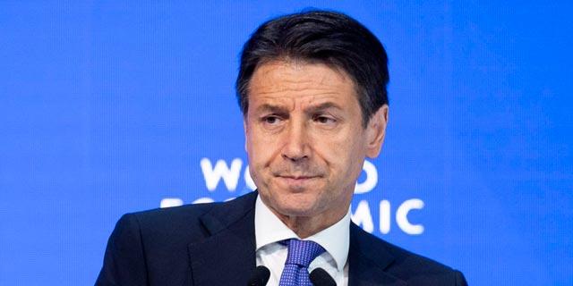ראש ממשלת איטליה, ג