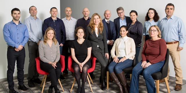 חברת Laminate גייסה 12 מיליון דולר לשיפור טיפולי דיאליזה
