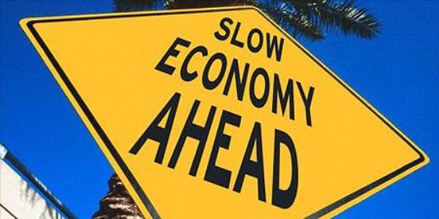 מוושינגטון, דרך רומא ועד ירושלים - ההאטה הכלכלית כבר כאן