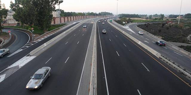 תנו גז: מהיום מהירות הנסיעה  המותרת בכבישים עולה