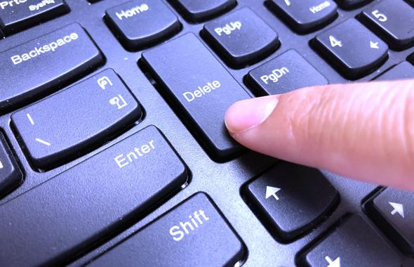 כך תמחקו את המחשב שלכם לפני מכירתו