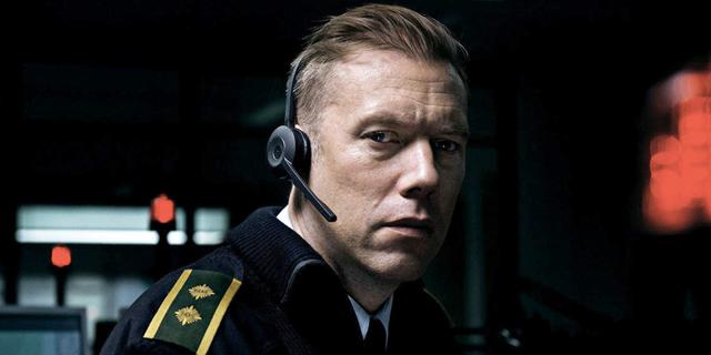 """הסרט """"האשמים"""": רב־סרן שמועתי"""