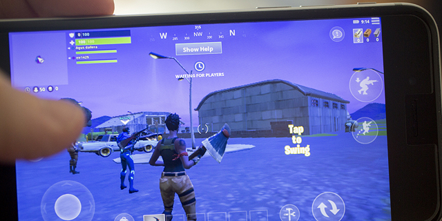How Fortnite Danced Its Way Into Uncharted Legal Waters