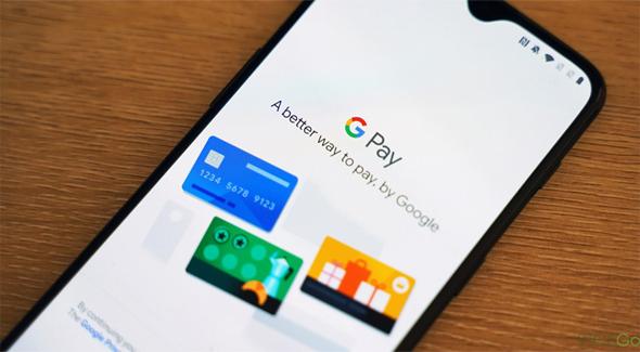 גוגל פיי google pay אפליקציית תשלומים, צילום: גוגל
