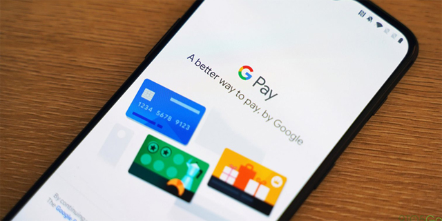 גוגל הופכת את אפליקציית התשלומים שלה לבנק מבוסס מובייל