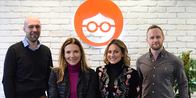 Outbrain Announces New Appointments in Northern Europe