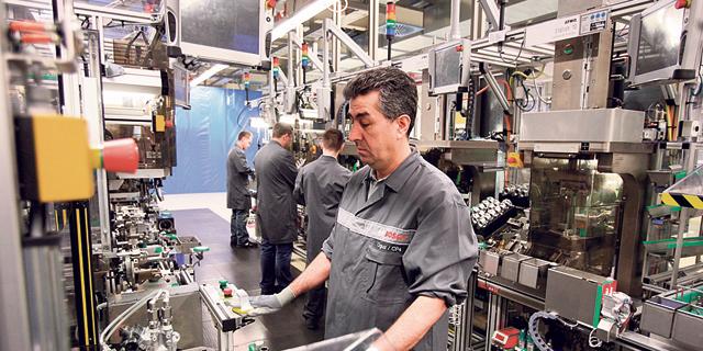 בוש תשקיע 4 מיליארד יורו ברכב אוטונומי ותגייס 3,000 מהנדסים