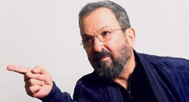 אהוד ברק , צילום: עמית שעל