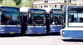 אוטובוסים דן, צילום: נמרוד גליקמן