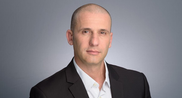 Brodmann17's new chief business officer Eran Eshed. Photo: PR