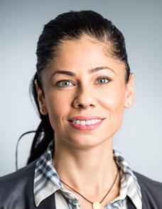 מיטל סנדור, מנהלת HR ב-Chegg ישראל, צילום: מיכה לובטון