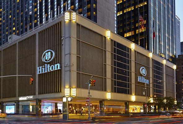 , צילום: Hilton