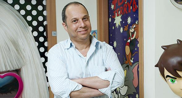 """יוסי פוקס, בעלים משותף ומנכ""""ל LDI"""