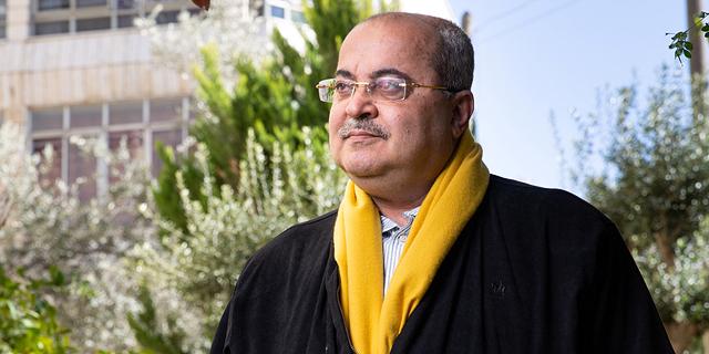 """אחמד טיבי: """"היעדר הפיתוח דוחף ערבים לגור בערים יהודיות"""""""